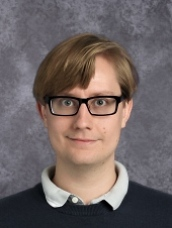 Contracts and Reporting Secretary: Evan Gratteau-Zinnel