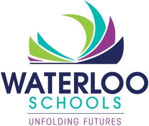 new vertical logo