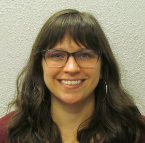 Photo of Jessica Heckenlively, Confidential Secretary Human Resources