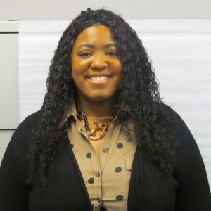 Photo of Joy Briscoe, Talent Acquisition and Outreach Specialist