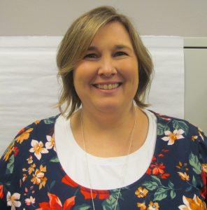 Photo of Lydia Heisler Attendance Center Confidential Secretary