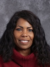 Deborah Thomas - Receptionist & Confidential Secretary