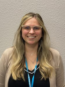 Photo of Jessica Heckenlively Confidential Secretary Human Resources