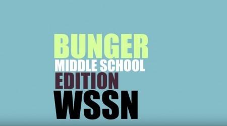 Bunger Newscast