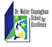 Dr. Walter Cunningham School for Excellence Logo