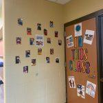 Ms. Schaefer Door