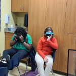 Fun With Virtual Reality Glasses