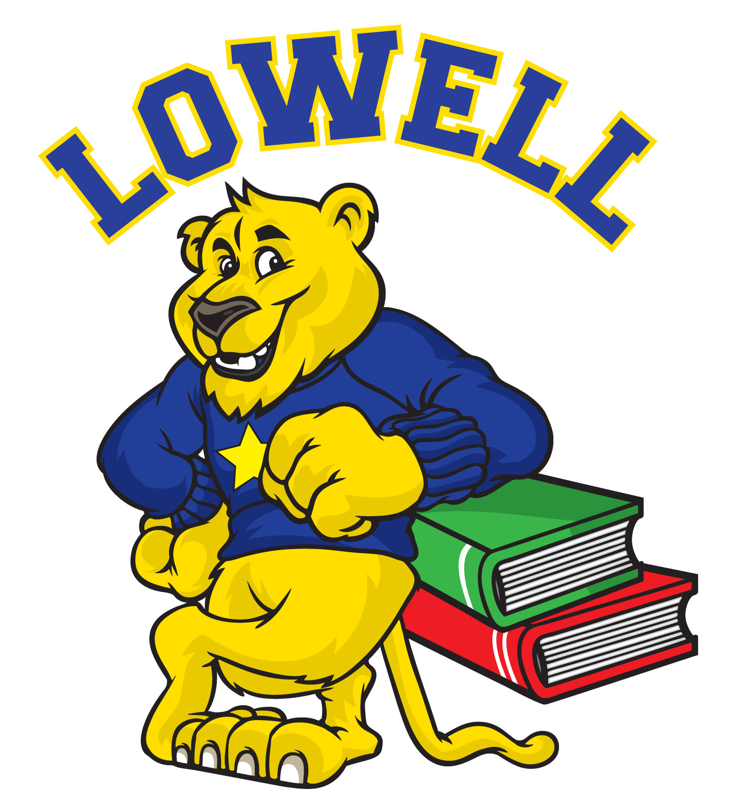 Image result for Lowell Elementary Waterloo logo