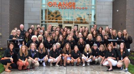 Orange Elementary