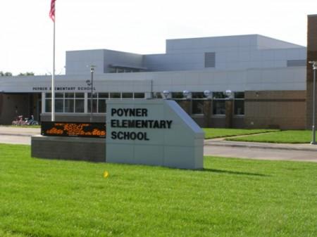 Poyner Elementary