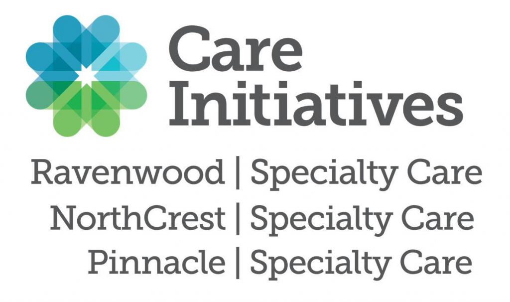 Black Hawk County Care Initiatives Logo