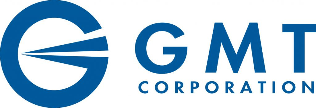 GMT Corporation Logo