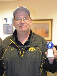 Tom Clark Custodian of the Year