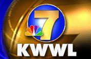 KWWL logo