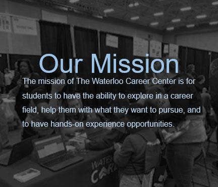 Career Center Mission Statement